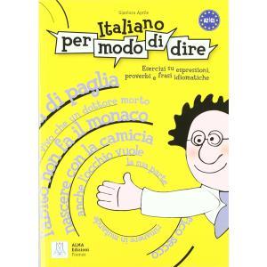 Italiano per modo di dire A2/C1