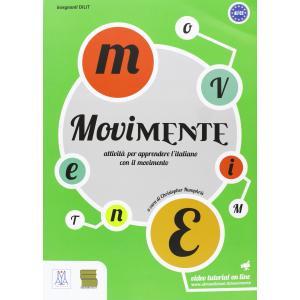 MoviMente Attivita per apprendere l'taliano con il movimento A1/C2