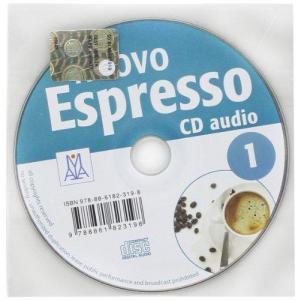 Nuovo Espresso 1. CD do Podręcznika
