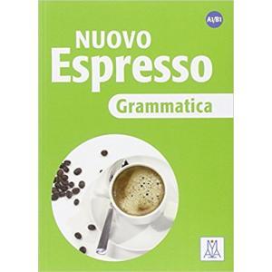 Nuovo Espresso A1/B1. Grammatica