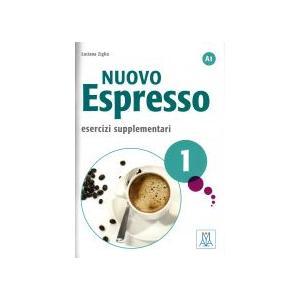 Espresso Nuovo 1. Esercizi Supplementari