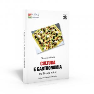 Cultura e gastronomia Tra Tecnica e Arte