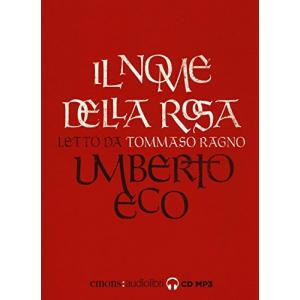 LW Eco. Il nome della rosa Audiobook MP3