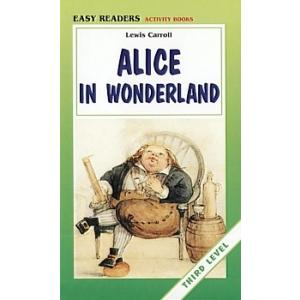 Alice in Wonderland. Easy Readers