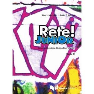Rete Junior B. Podręcznik