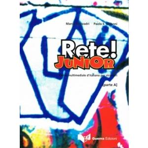 Rete Junior A. Podręcznik