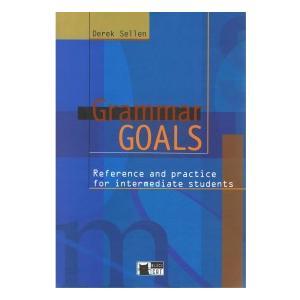 Grammar Goals. Podręcznik + Klucz + CD