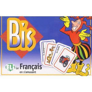 Gra Językowa Francuski. Bis Francais