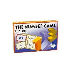 Gra Językowa Angielski. The Number Game