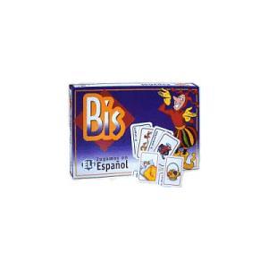 Gra językowa Hiszpański Bis espanol