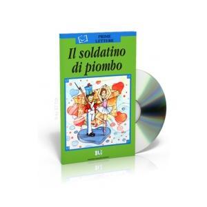 Il Soldatino di Piombo + CD