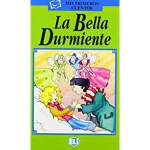 La Bella Durmiente + CD
