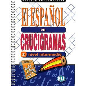 El Espanol en Crucigramas 2