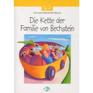 Die Kette der Familie von Bechstein + CD