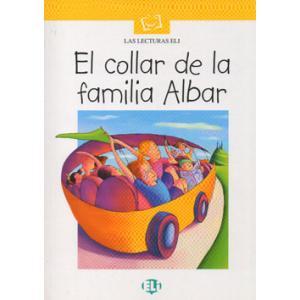 Las Lecturas ELI - El Collar de la Familia Albar + CD