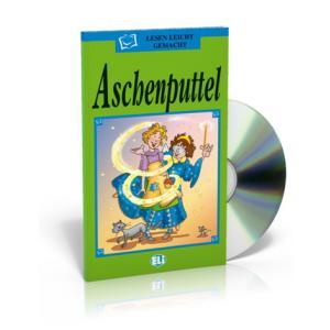 Eli Die grune Reihe - Aschenputtel + CD