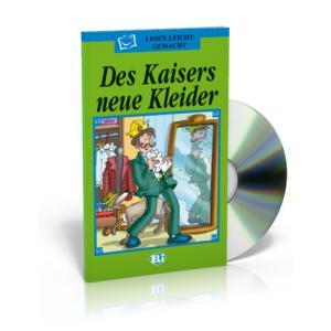 Eli Die grune Reihe - Das Kaisers neue Kleider + CD OOP
