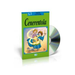 Cerentola + CD