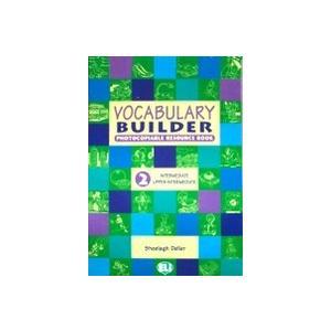 Vocabulary Builder 2 Photocopiable