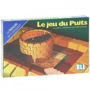Gra językowa Francuski Le Jeu du Puits