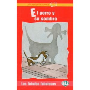 Mis primeros cuentos - El perro y su sombra + CD Audio