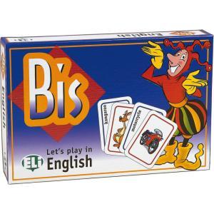 Gra językowa Angielski Bis English