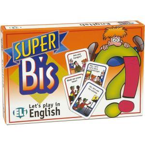 Gra językowa Angielski Super Bis. OOP