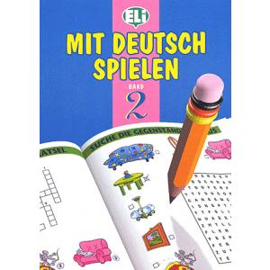 Mit Deutsch Spielen 2