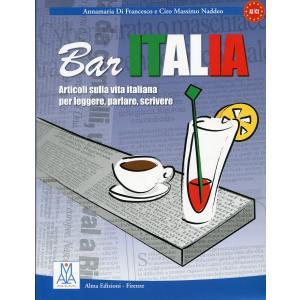 Bar Italia Articoli sulla vita italiana per leggere, parlare, scrivere A1/C1