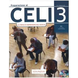 Preparazione al CELI 3 Livello intermedio B2