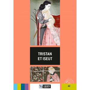 Tristan et Iseut książka + CD A2