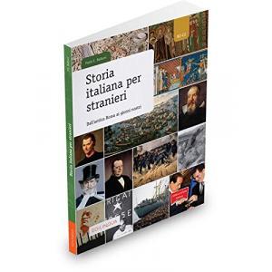 Storia italiana per stranieri B2-C2