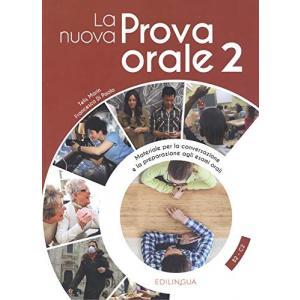 La nuova Prova orale 2 podręcznik B2-C2