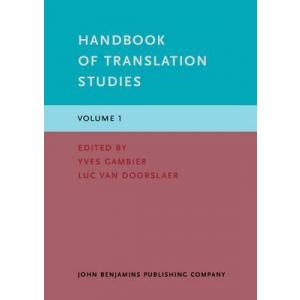 Handbook of Translation Studies Volume 1. Gambier, Yves et al.