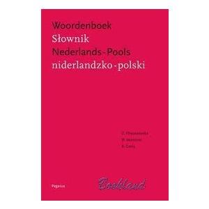 Słownik Niderlandzko-Polski
