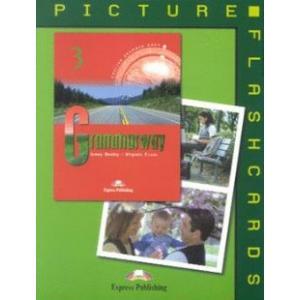 Grammarway 3 Picture Flashcards