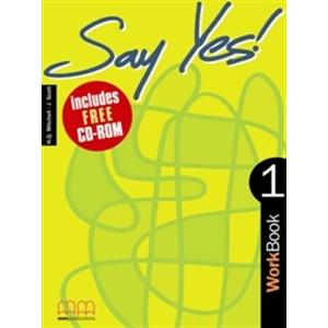 Say Yes 1. Ćwiczenia