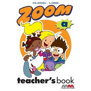 Zoom A. Książka Nauczyciela