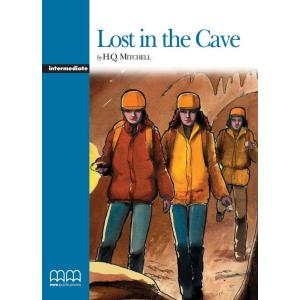 Lost In The Cave. Graded Readers