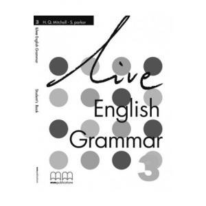 Live English Grammar. Pre-Intermediate. Test Booklet