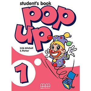 Pop Up 1. Podręcznik