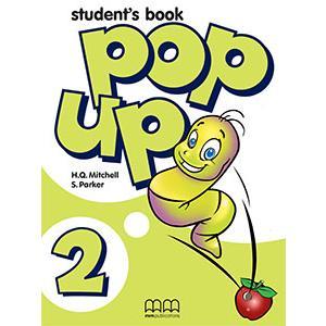 Pop Up 2. Podręcznik