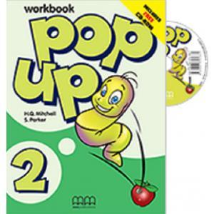 Pop Up 2. Ćwiczenia