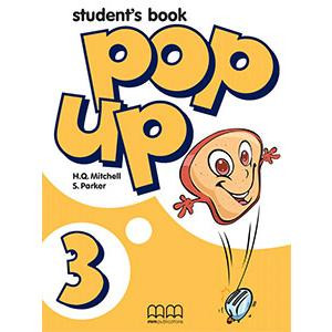 Pop Up 3. Podręcznik
