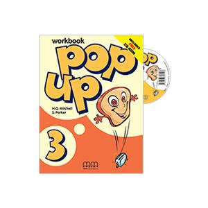 Pop Up 3. Ćwiczenia