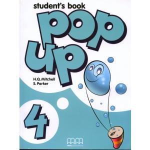 Pop Up 4. Podręcznik