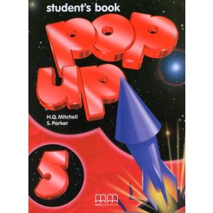 Pop Up 5. Podręcznik