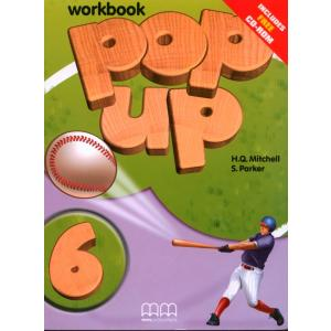 Pop Up 6. Ćwiczenia