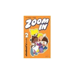 Zoom In 2. Podręcznik