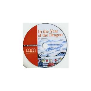 MM In the Year of the Dragon. Audio CD